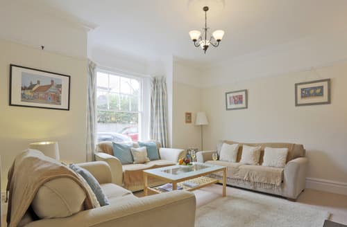 Big Cottages - Adorable Aldeburgh Rental S10094