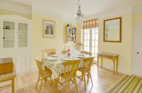 Last Minute Cottages - Quaint Southwold Cottage S38132