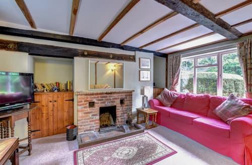 Last Minute Cottages - Splendid Frostenden Cottage S97504