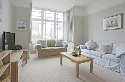 Last Minute Cottages - Stunning Southwold Apartment S97005