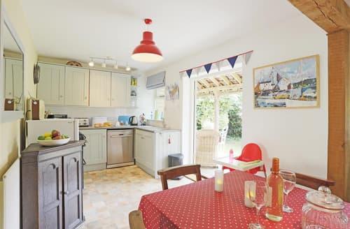 Last Minute Cottages - Delightful Southwold Rental S10017