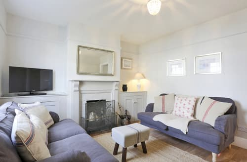 Last Minute Cottages - Luxury Walberswick Cottage S96884