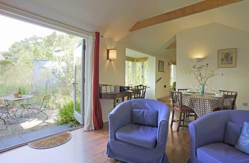 Last Minute Cottages - Exquisite Westleton Cottage S97506