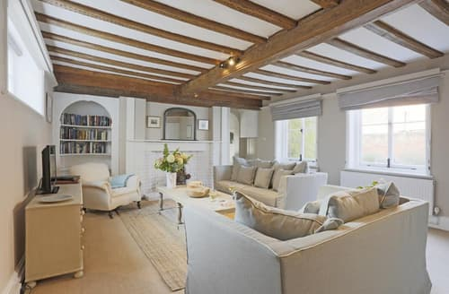 Last Minute Cottages - Gorgeous Southwold Cottage S74038