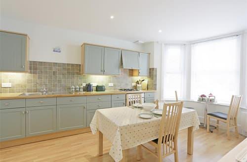 Last Minute Cottages - Tasteful Southwold Apartment S37966