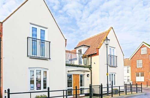 Big Cottages - Splendid Aldeburgh Cottage S77506