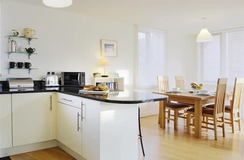 Last Minute Cottages - Wonderful Southwold Apartment S9932