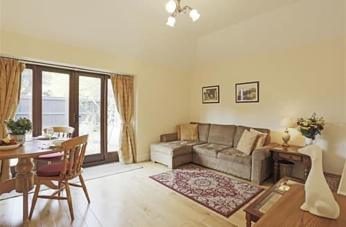 Last Minute Cottages - Wonderful Beccles Rental S9958