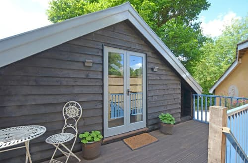 Last Minute Cottages - Beautiful Woodbridge Rental S10170
