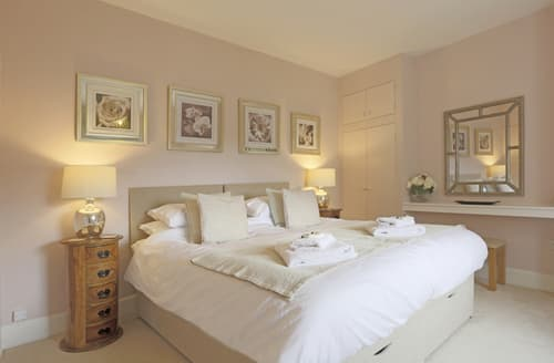 Big Cottages - Tasteful Southwold Apartment S77540