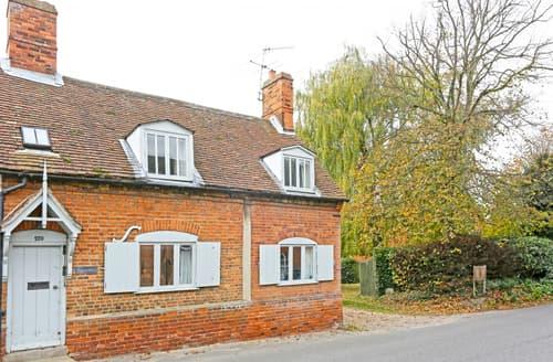 Big Cottages - Exquisite Orford Cottage S97483