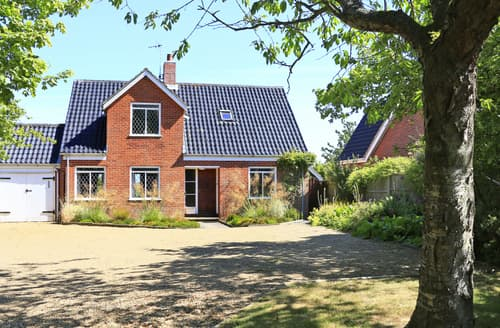 Last Minute Cottages - Adorable Dunwich Rental S25468