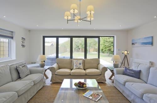 Last Minute Cottages - Luxury Reydon Cottage S113660
