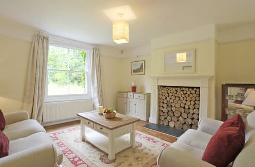 Last Minute Cottages - Luxury Framlingham Lodge S83484