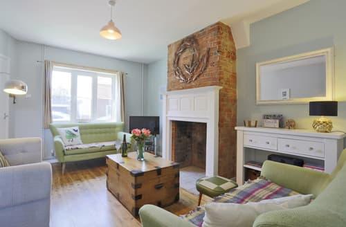 Last Minute Cottages - Bramley