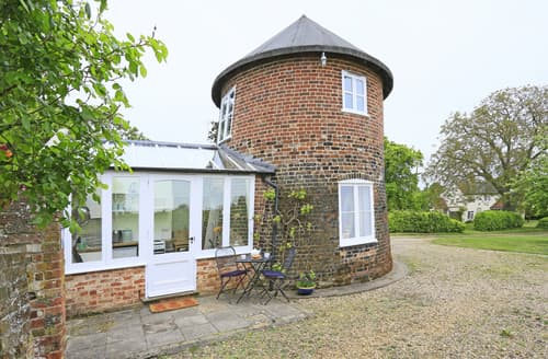 Last Minute Cottages - Splendid Wickham Market Cottage S77774