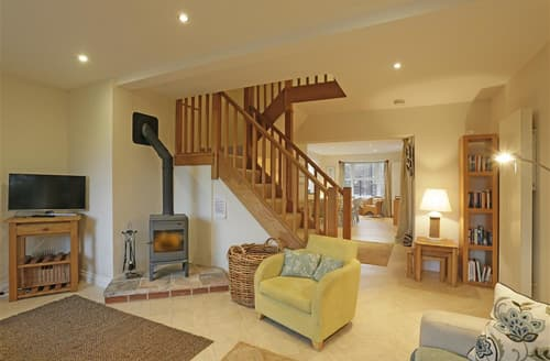 Last Minute Cottages - Adorable Aldeburgh Rental S10277