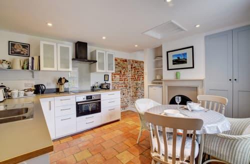 Last Minute Cottages - Splendid Snape Cottage S97463