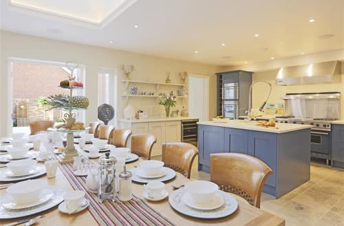 Last Minute Cottages - Delightful Southwold Lodge S71397
