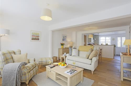 Last Minute Cottages - Stunning Lavenham Cottage S79744