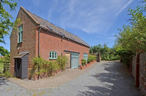 Last Minute Cottages - Exquisite Dunwich Rental S10014