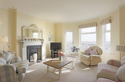 Last Minute Cottages - Quaint Southwold Apartment S37990