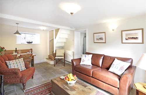 Last Minute Cottages - Adorable Southwold Rental S9949