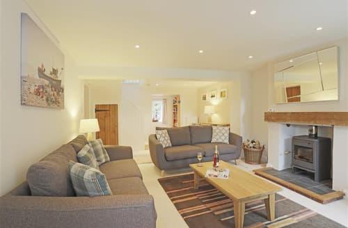 Last Minute Cottages - Splendid Friston Cottage S70542