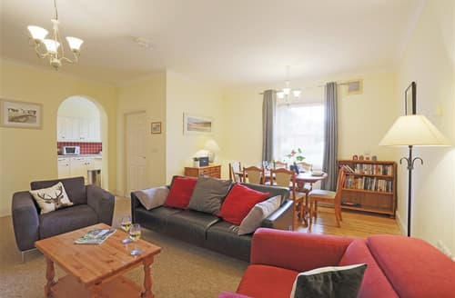 Last Minute Cottages - Attractive Blythburgh Apartment S58170