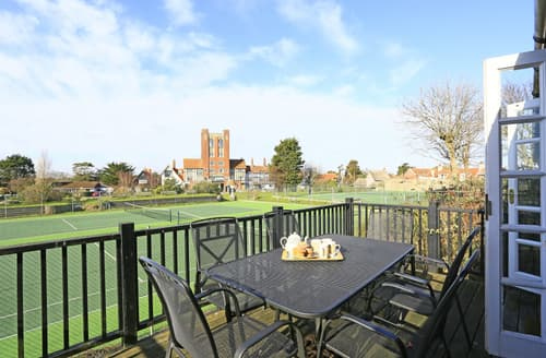 Last Minute Cottages - Captivating Thorpeness Apartment S70846