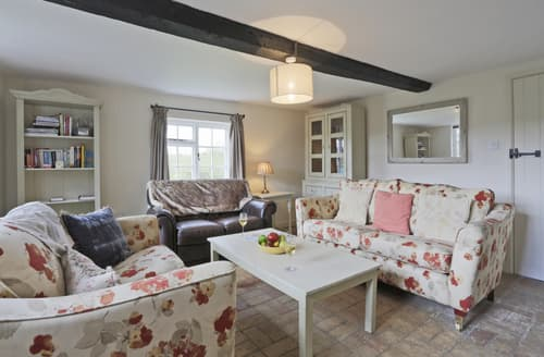 Last Minute Cottages - Inviting Dunwich Cottage S88185