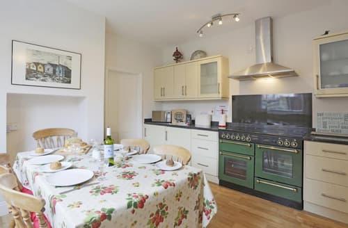 Last Minute Cottages - Wonderful Southwold Cottage S93852