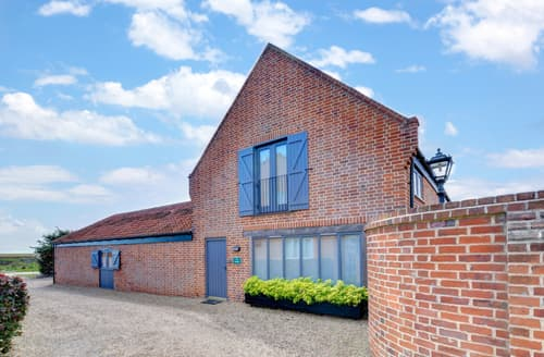 Last Minute Cottages - Tasteful Orford Cottage S97524