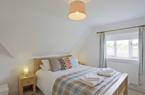Last Minute Cottages - Stunning Reydon Cottage S100834
