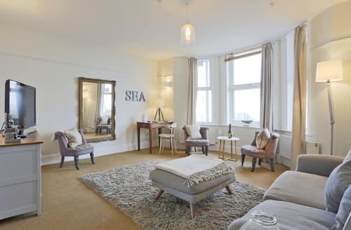 Last Minute Cottages - Attractive Southwold Apartment S46004