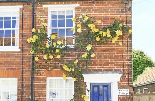 Last Minute Cottages - Exquisite Southwold Cottage S80433