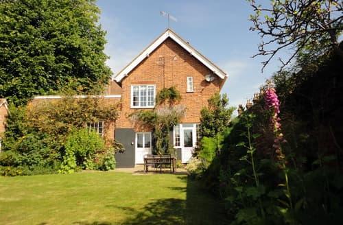 Last Minute Cottages - Superb Orford Cottage S97537