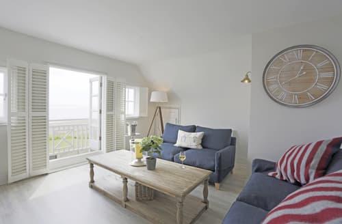 Last Minute Cottages - Splendid Thorpeness Lodge S70845