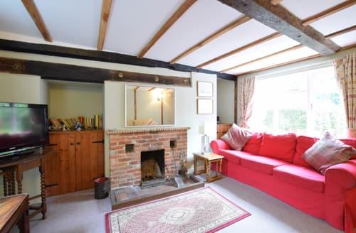 Last Minute Cottages - Gorgeous Frostenden Cottage S97546