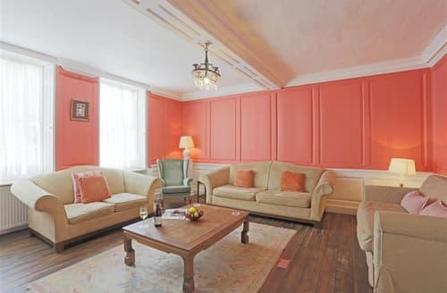 Big Cottages - Lovely Southwold  Rental S10007
