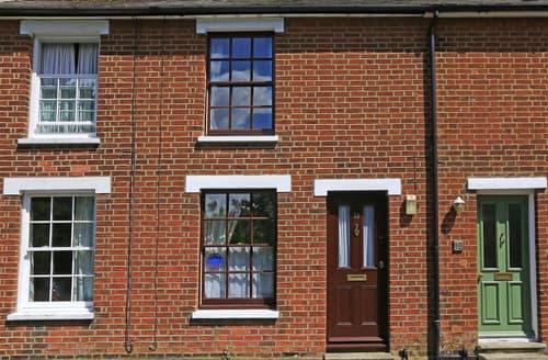 Last Minute Cottages - Gorgeous Woodbridge Rental S10002
