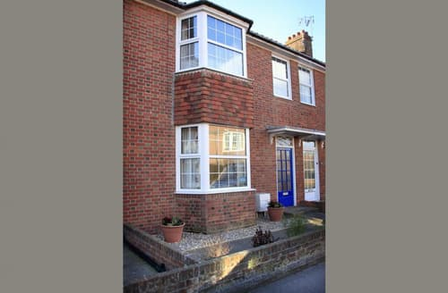 Big Cottages - Exquisite Southwold Cottage S37991