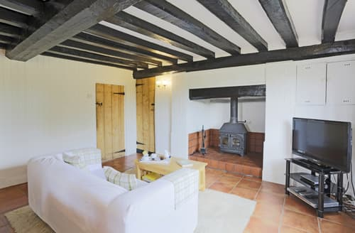 Last Minute Cottages - Luxury Nr Beccles Rental S10282