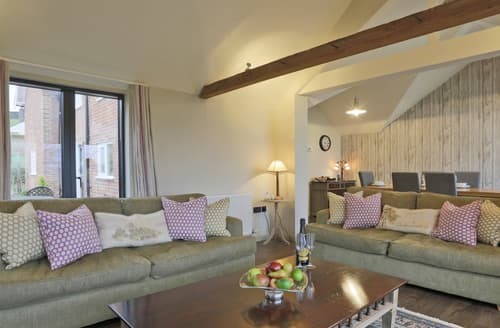 Last Minute Cottages - Superb Dunwich Rental S25703