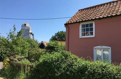 Big Cottages - Excellent Friston Cottage S78470