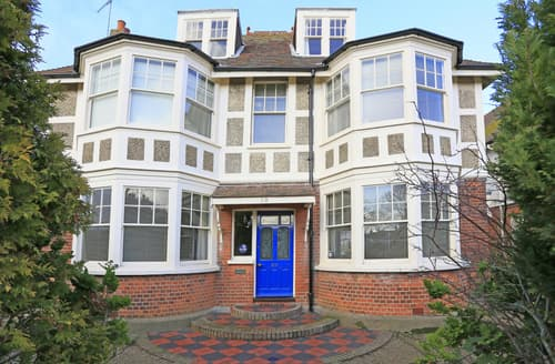 Last Minute Cottages - Captivating Southwold Rental S10246