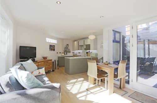 Last Minute Cottages - Excellent Southwold Apartment S60495