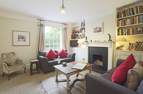 Last Minute Cottages - Exquisite Orford Cottage S81592