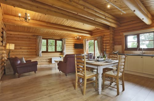 Last Minute Cottages - Wentworth