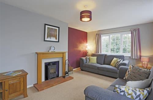 Last Minute Cottages - Luxury Westleton Cottage S49901